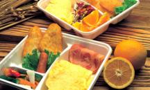 上海食堂承包公司进行食材配送为客户提供最全面的服务